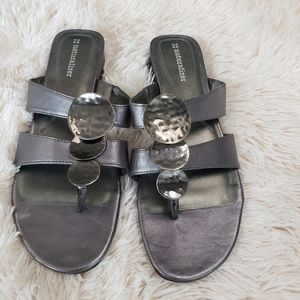 NATURALIZER SANDALS size 10
